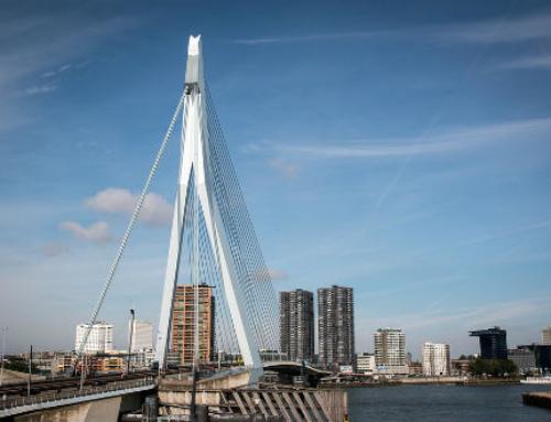 radioprogramma over allochtone Rotterdammers