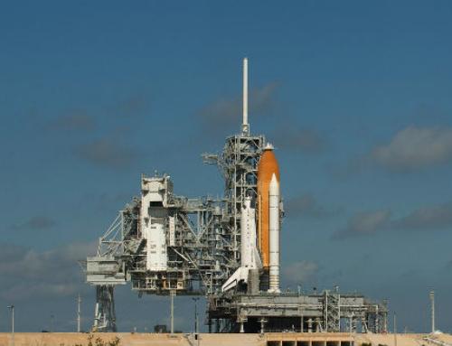 Scout Rocket Program NASA