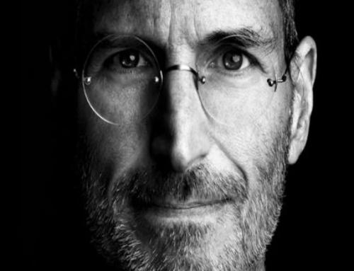 Steve Jobs een briljante mislukking?