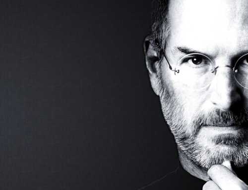 Steve Jobs a brilliant failure?