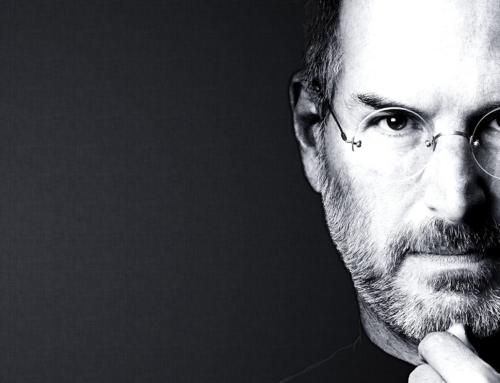 Steve Jobs a brilliant failure?