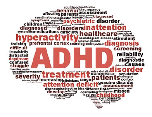 Geen onderbouwing voor nieuwe behandeling van ADHD