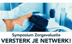 Symposium zorgevaluatie 'Versterk je netwerk' @ Buitenplaats, Amerongen