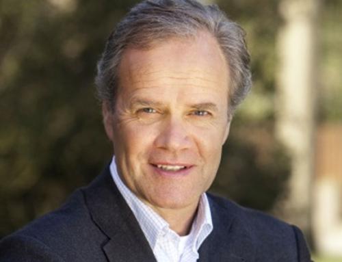 Voorstellen jurylid Michael Rutgers