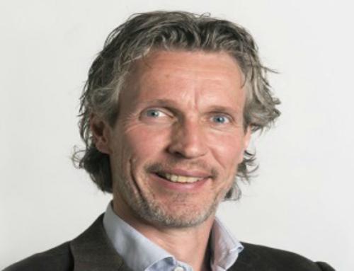 Voorstellen jurylid Bas Bloem