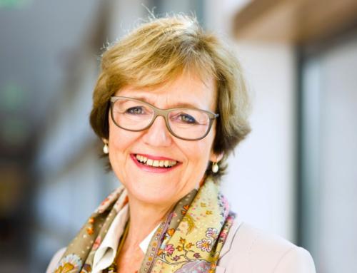 Voorstellen jurylid Cathy van Beek