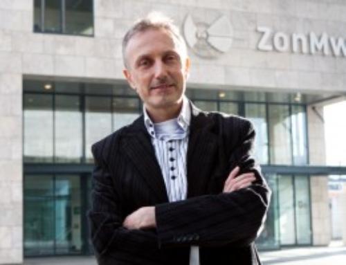 Voorstellen jurylid Henk Smid