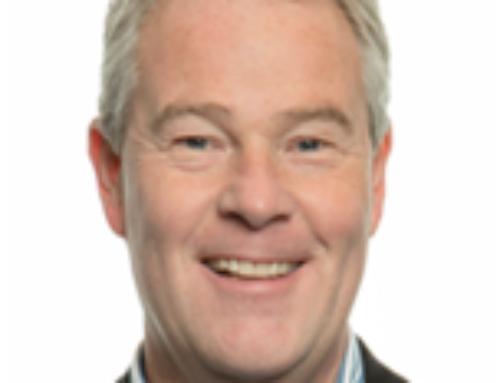 In gesprek met Edwin Bas van marktonderzoeksbureau GfK (nu Ipsos)